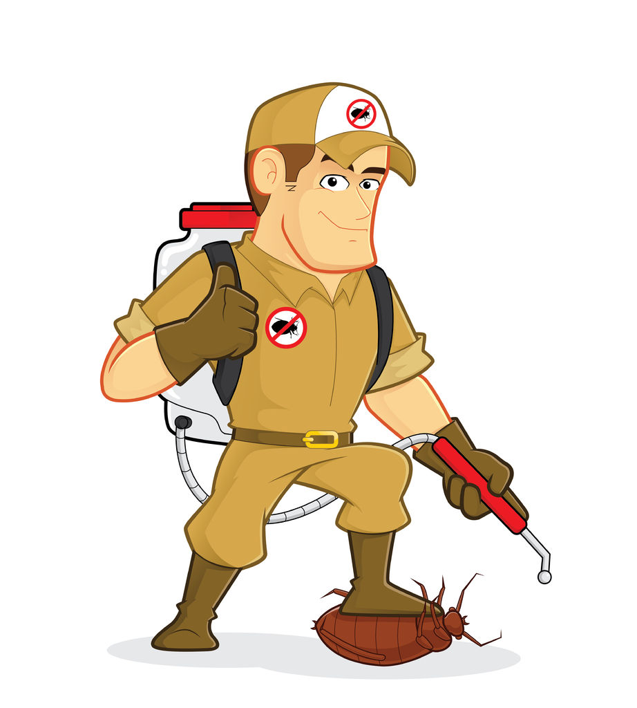 Anytime Pest Control Specialists